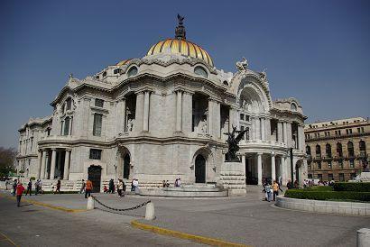 Mexico 1 005